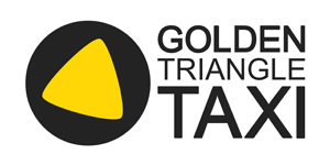 Golden Triangle Taxi logo